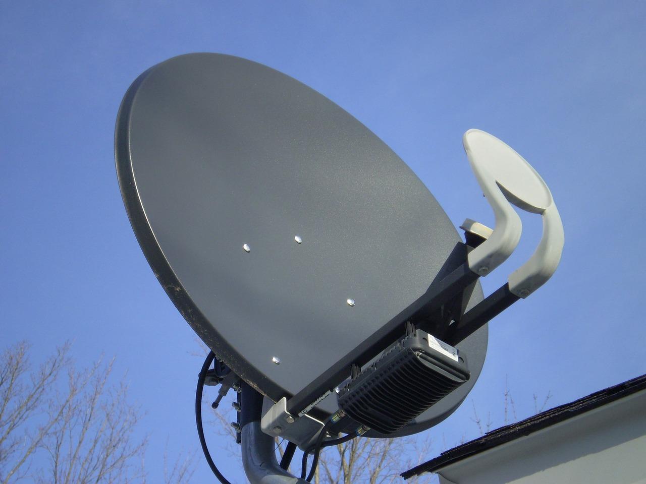 Errichtung Von Antennenanlagen